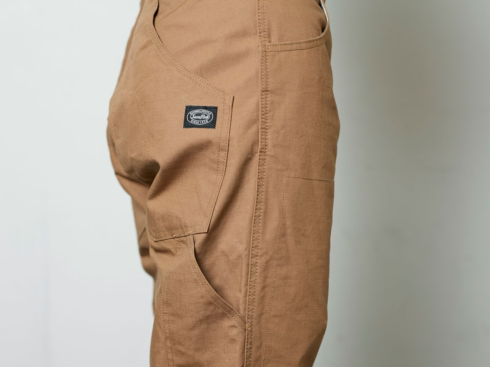 TAKIBIPants XL Olive7