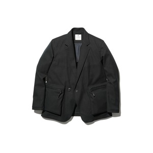 Pe Serge Jacket XL Black