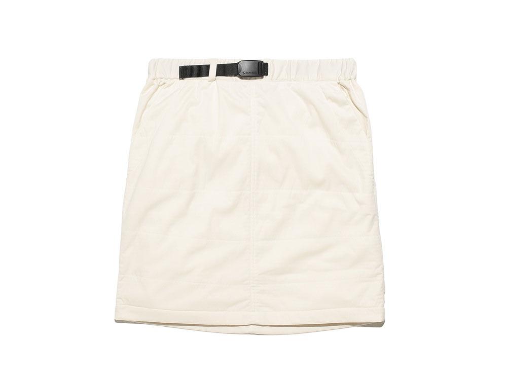 FlexibleInsulated Skirt 4 White0