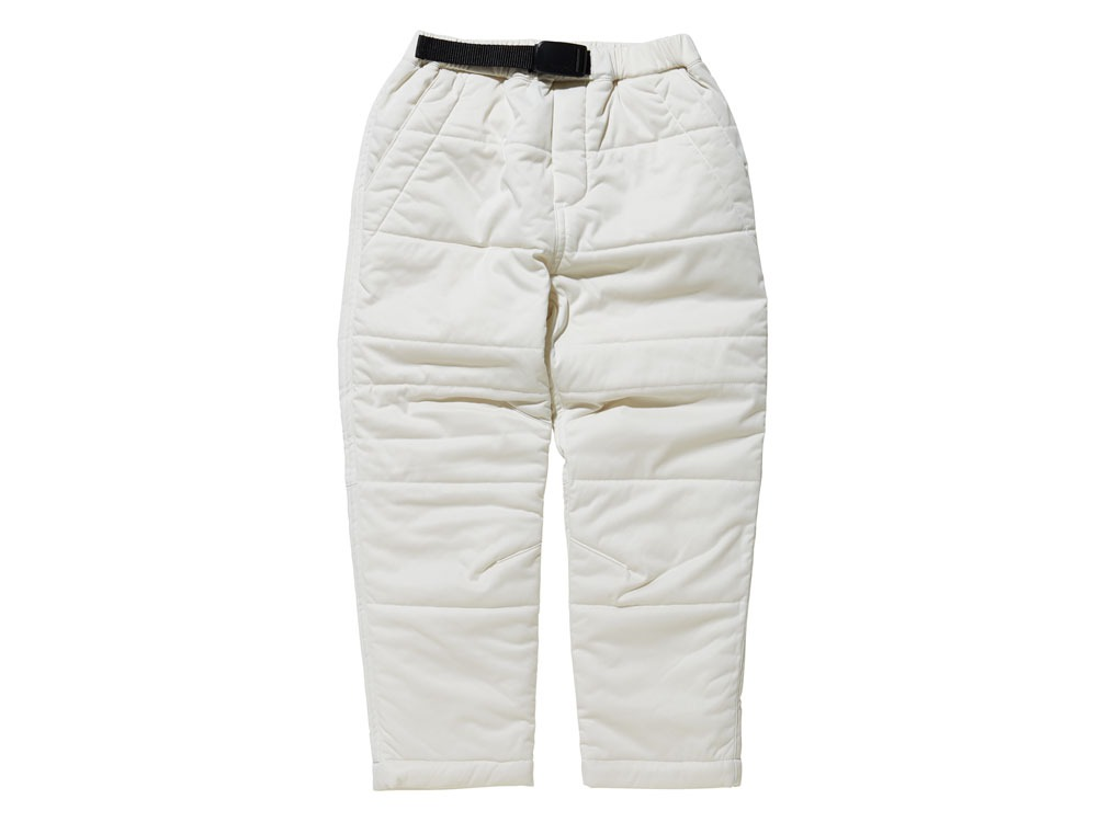 Kids Flexible Insulated Pants 3 White0
