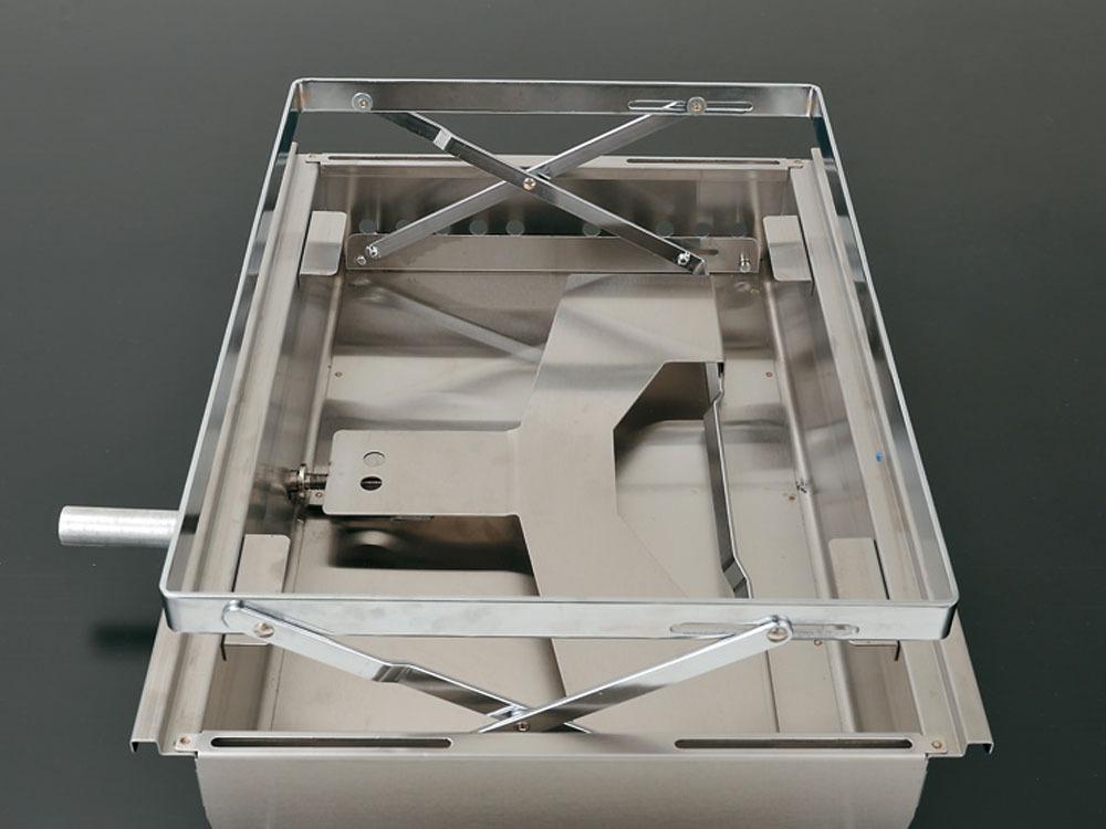 リフトアップBBQ BOX