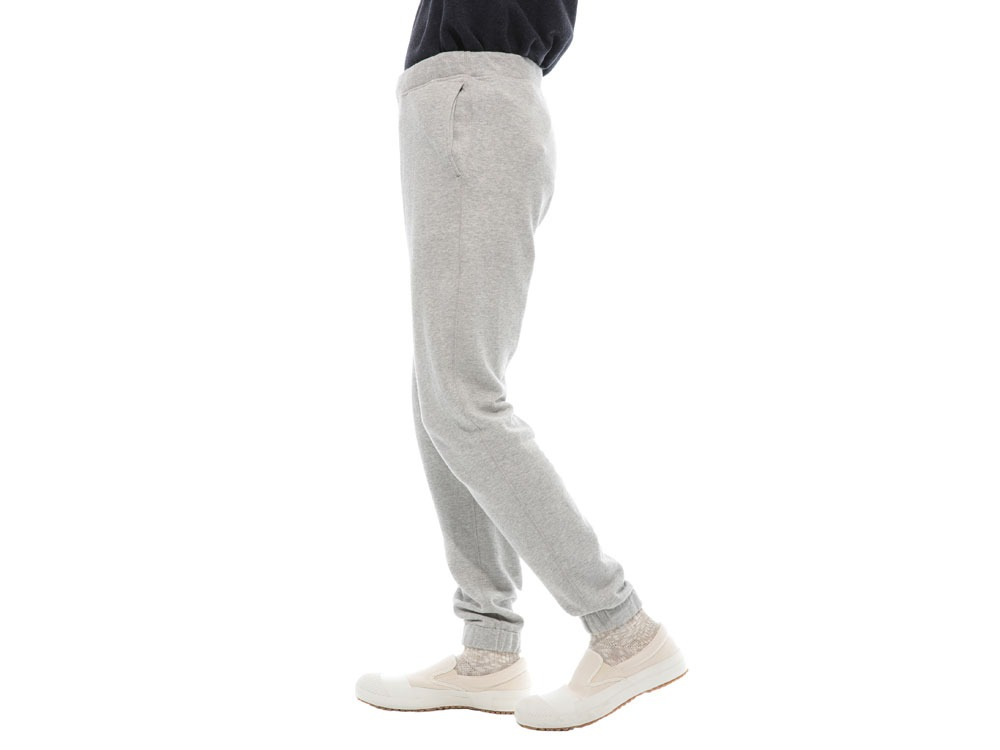 Cashmere Relaxin' Sweat Pants L Oatmeal3