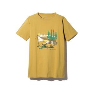 エントリーキャンピング Tシャツ