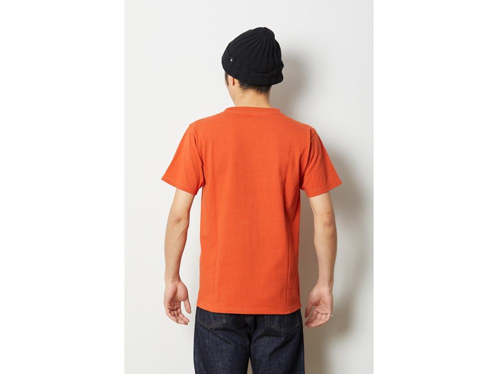 トートラインヒッチ Tシャツ 1 レッド