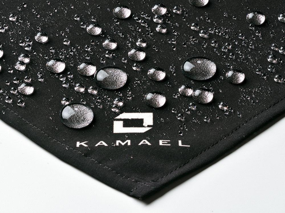 KAMAEL Rain Scarf2