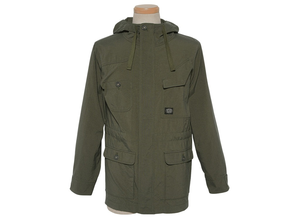 DWR Field jacket XS Olive0