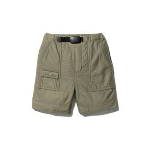 Kids Flexible Insulated Shorts