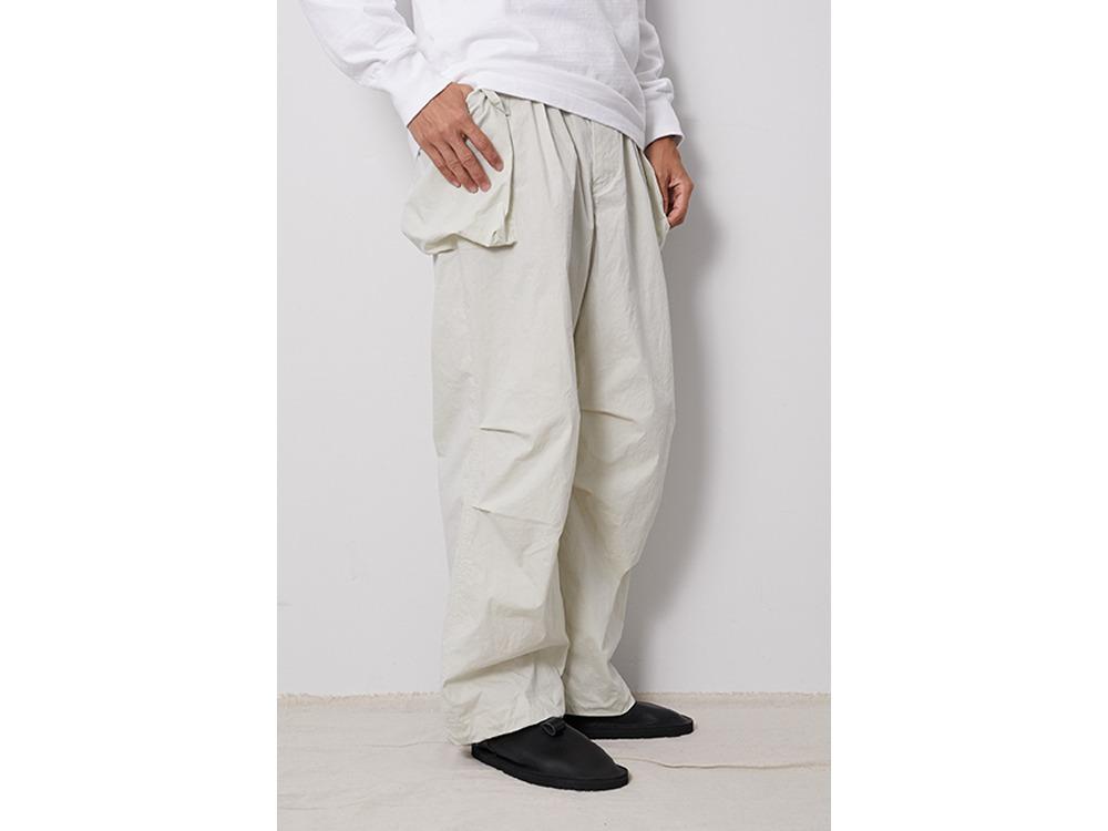 Indigo C/N Pants M Indigo