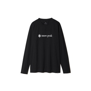 【予約受付中】MM Printed Logo L/S Tee