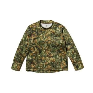 【予約受付中】キッズ プリント インセクトシールド ロングスリーブTシャツ