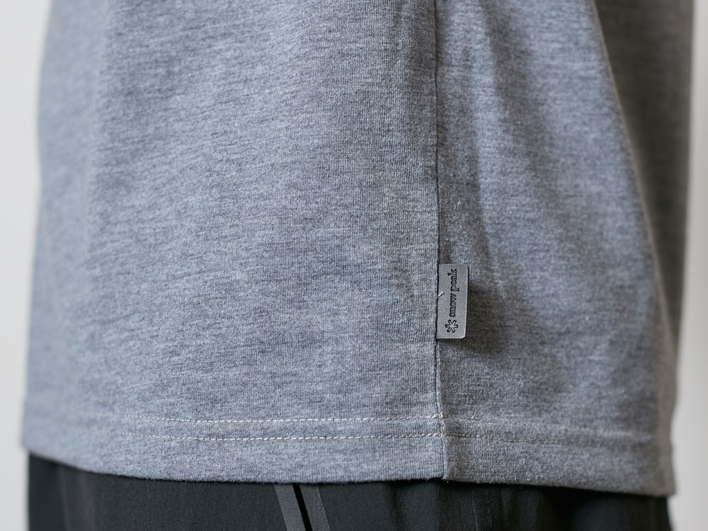 QuickDryTshirt/Contour XL M.grey5