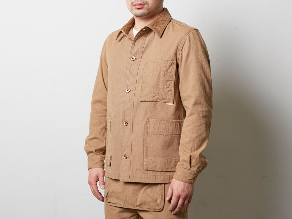 True Organic Coverall 1 Natural4