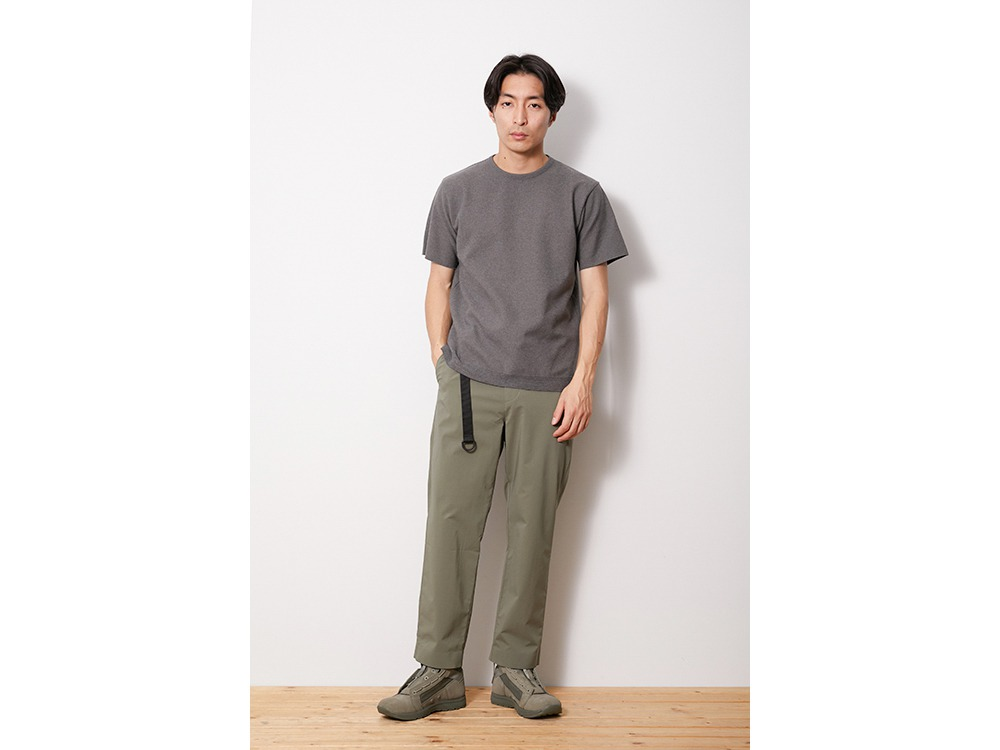 DWR Lightweight Pants L Olive