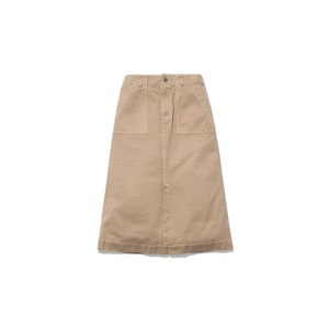Ultimate Pima Drill Skirt