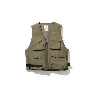 FR 3L Rain Vest
