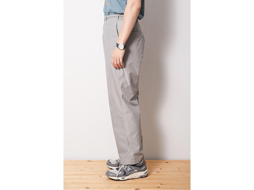 FR Pants S Grey