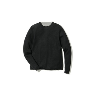 Crew Neck Base Layer XS Black