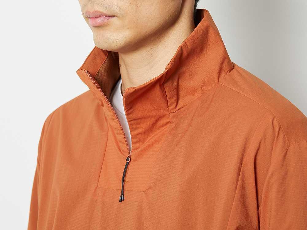 2L Octa Insulatad Pullover XXL  OR6