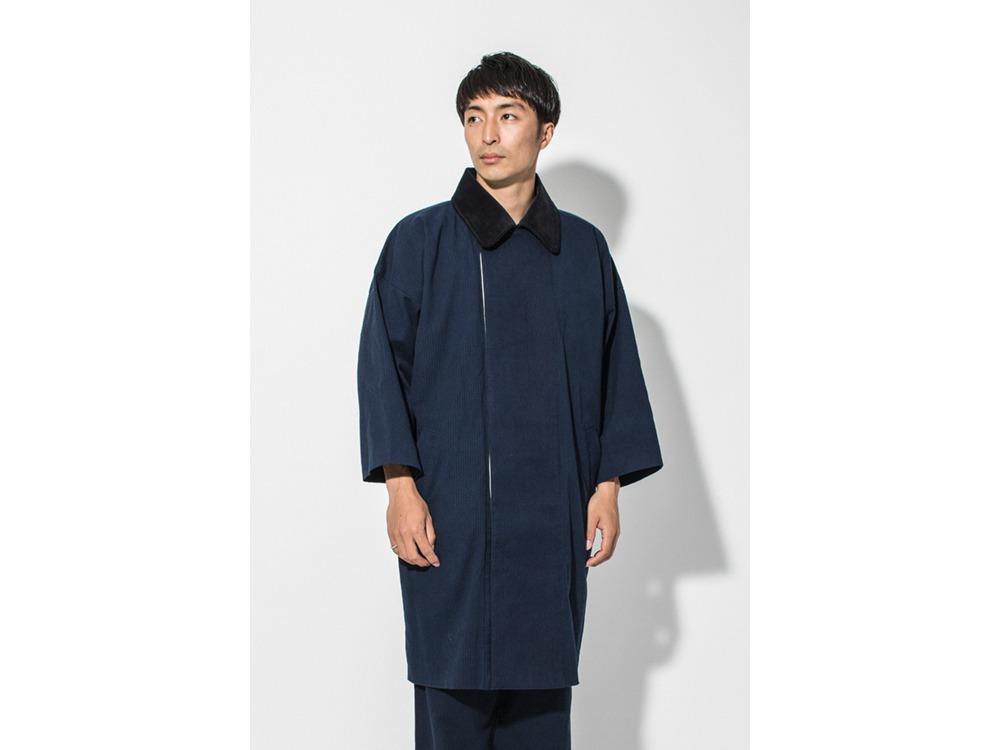 HIHU Coat