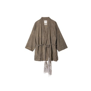 BAFU-Cloth Jacket