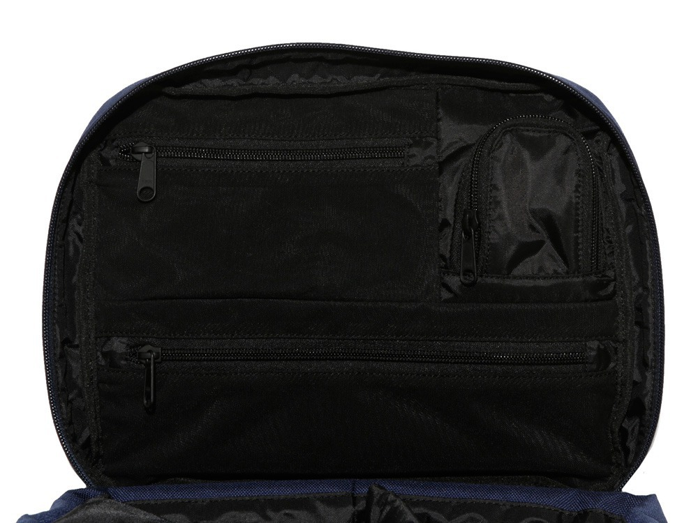 Day Camp System Gear Case ONE D.Navy3