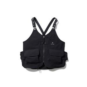 HQ10周年記念  TAKIBI Vest