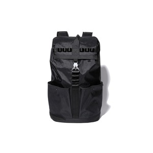 X-Pac Nylon Bonsack One Black