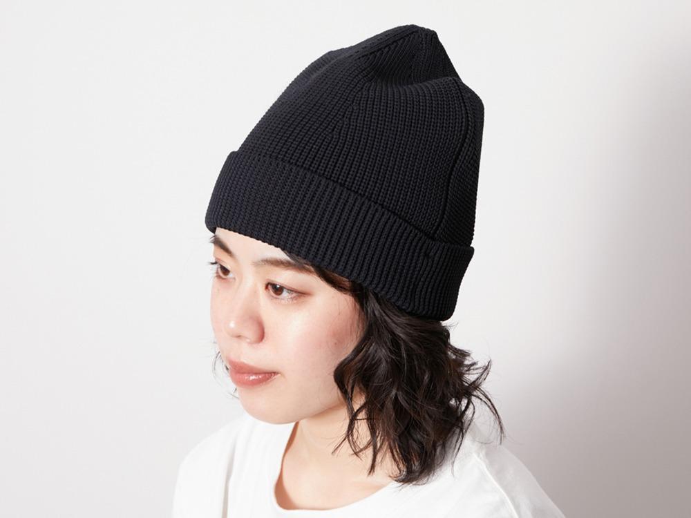 WG Stretch Cap One Black