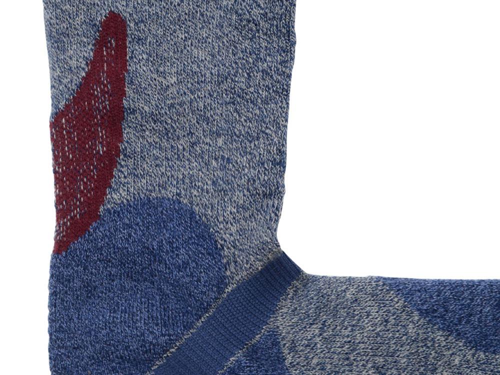 Rasox Plus Hiking Socks  (S) BLU1