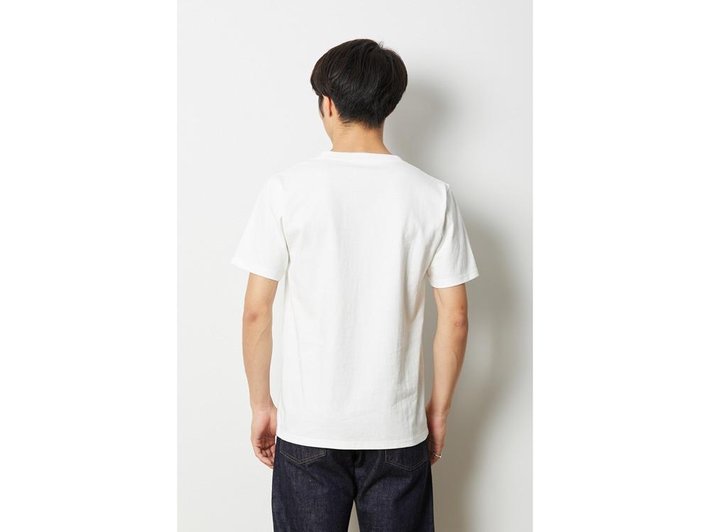 ギガパワーストーブ Tシャツ S ブラック
