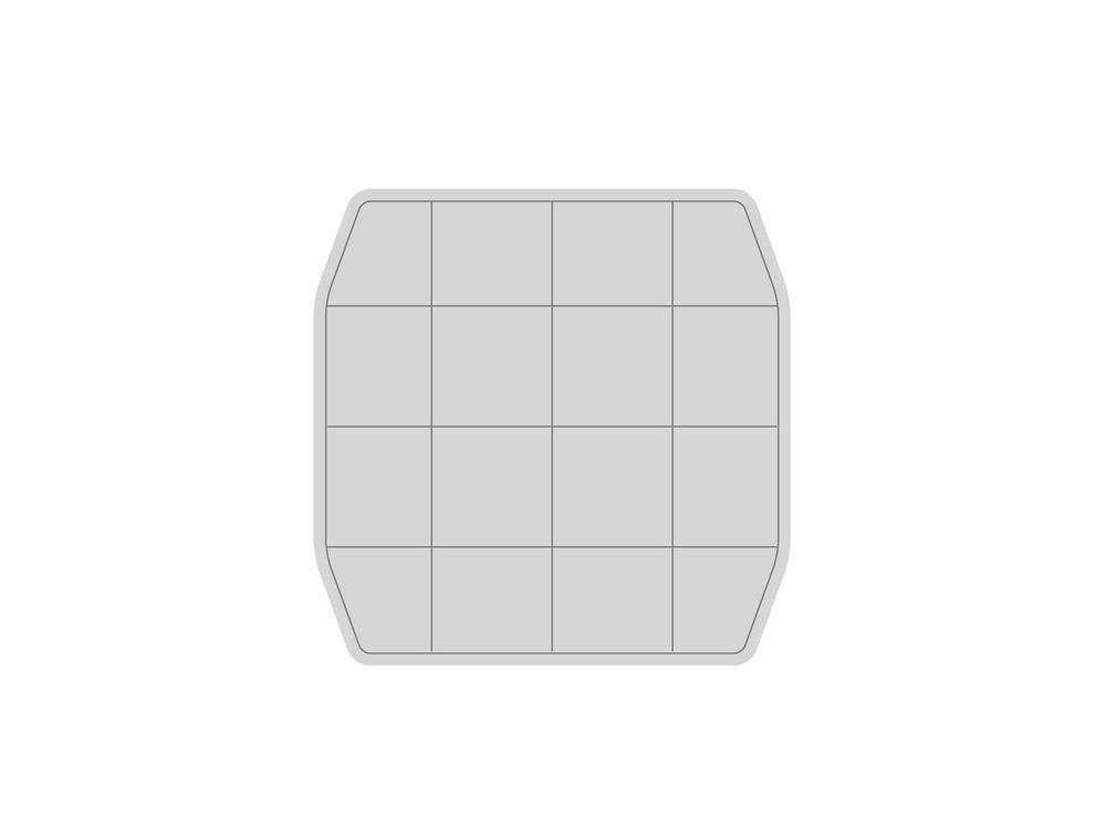 ランドブリーズPro.3インナーマット