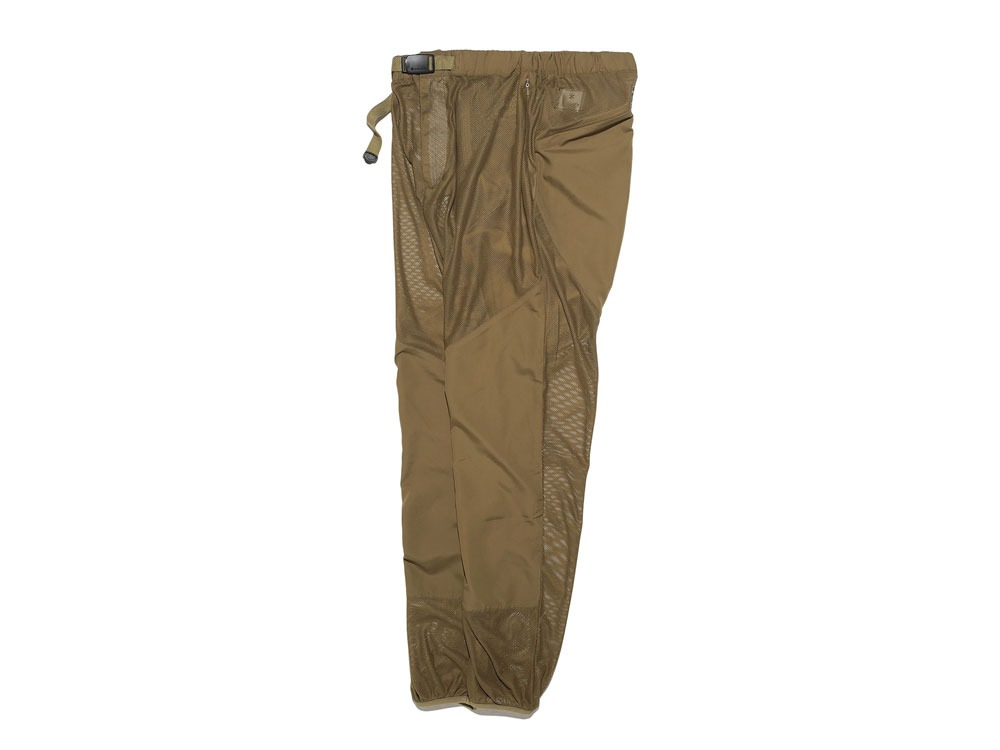 Insect Shield Pants M Olive0