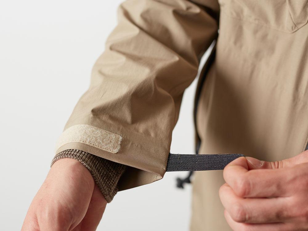 Wind&Water Resistant Jacket 2 Olive5