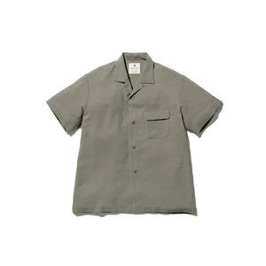 QuickDry Crepe Weave Soft Shirt XL OL