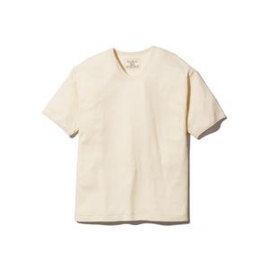 アルティメイトピマ ダブルニット Tシャツ