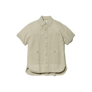 WASHI フィールド シャツ 1 BG