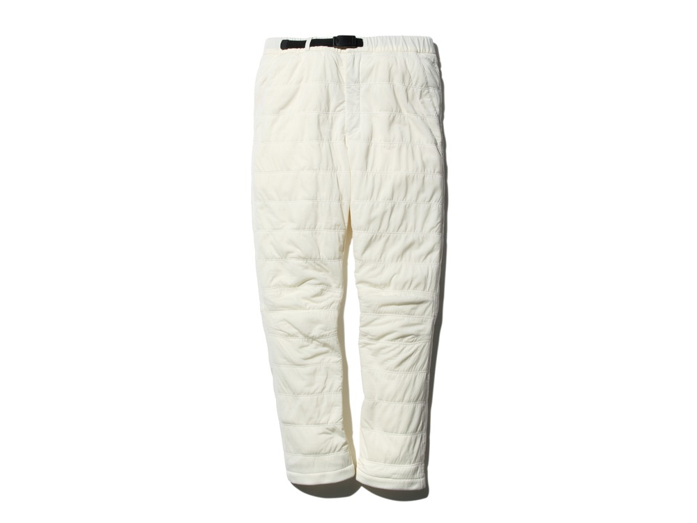FlexibleInsulatedPants  S White0