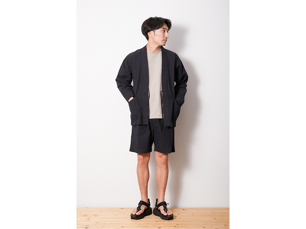 NORAGI Shorts M Black
