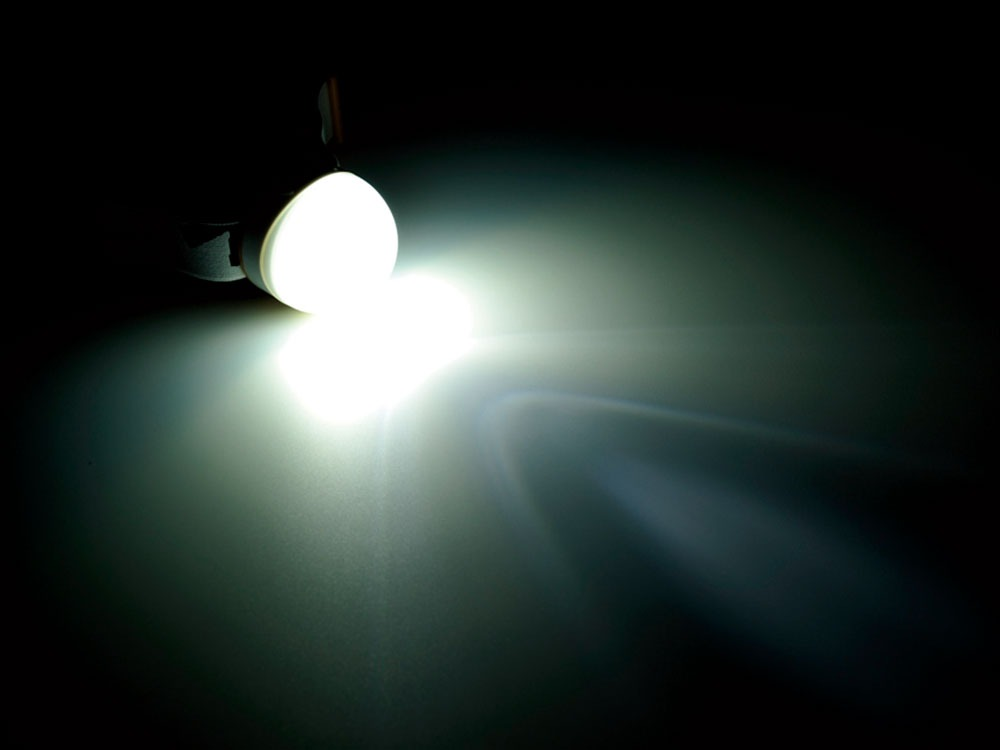 Solid State Lamp  Yukihotaru1