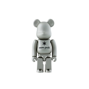 BE@RBRICK snow peak