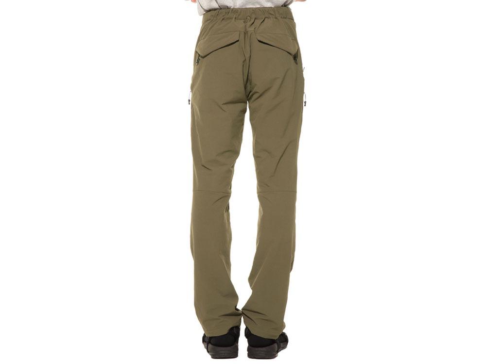 DWR Comfort Pants S Olive4