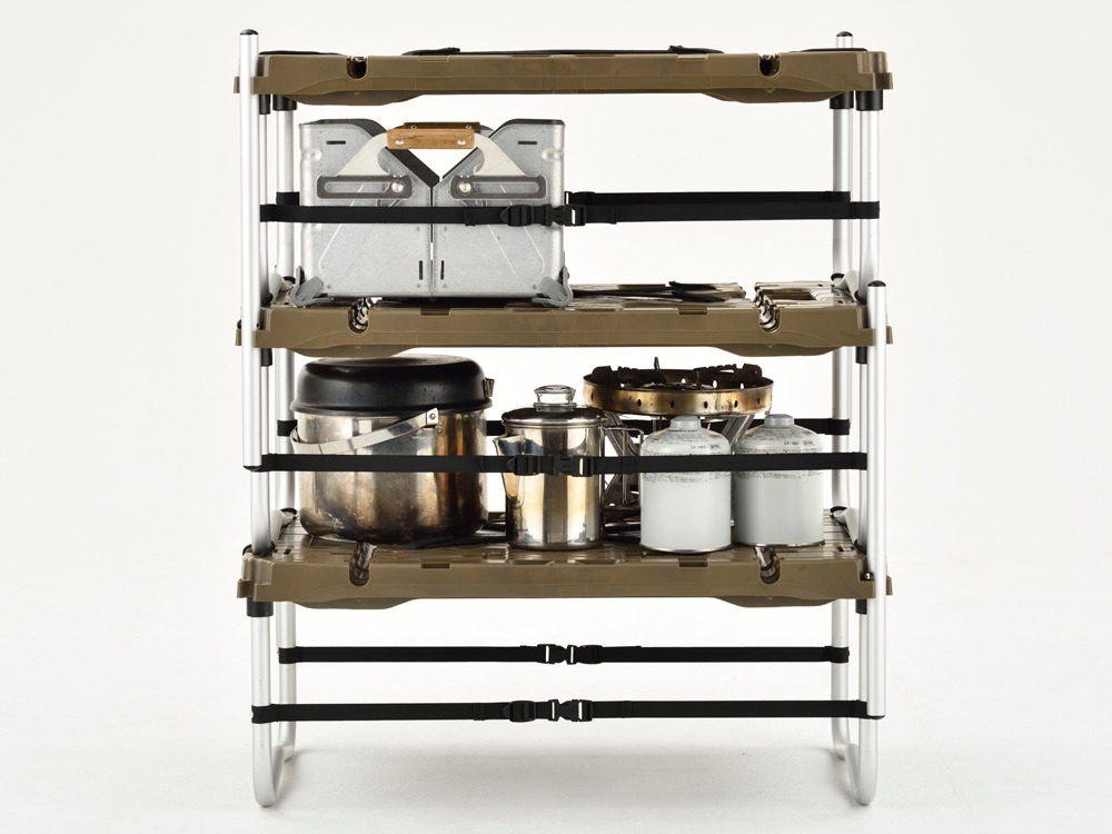 Rack Sotto Base Unit3