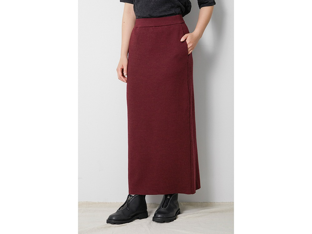 Li/W/Pe Skirt 3 Black