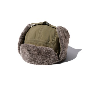 CO Typewriter Field Flight Cap