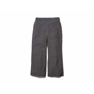Co/Pe Dry Wide Pants
