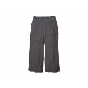 Co/Pe Dry Wide Pants