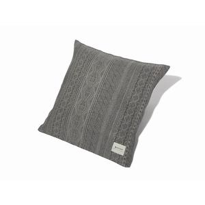 Cotton Silk Jacquard Cushion Cover