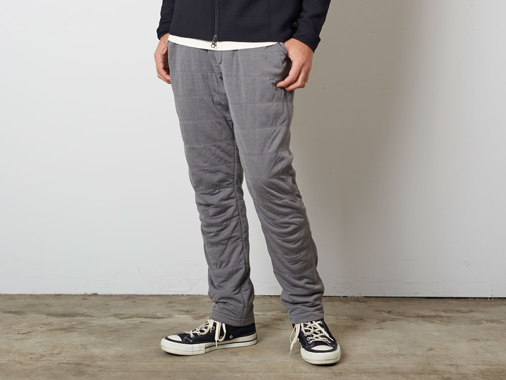 FlexibleInsulatedPants XXL Olive11