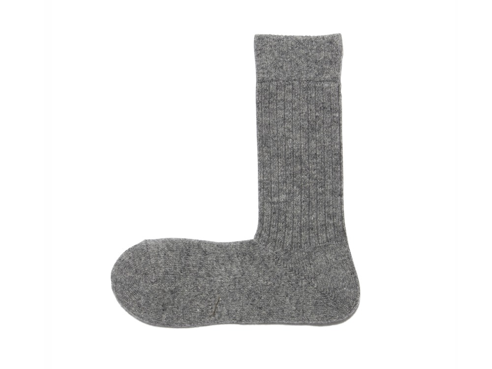 Wool Socks  MGrey