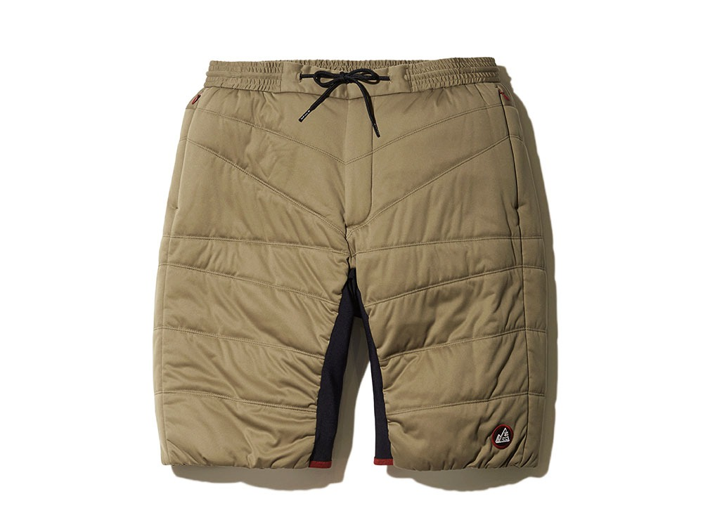 MM Flexible Insulated Shorts S Pro.